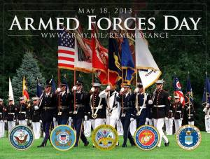 In Loving Memory of All Our Military From All Wars Who Made the Ultimate Sacrifice. We Thank You.